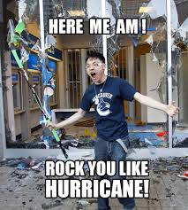 Angry Asian Meme - angry vancouver fan angry asian rioter image gallery know