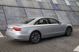 2015 audi a8 msrp 2016 audi a8 l gains 4 0t sport model with power visual tweaks