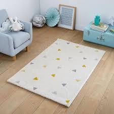 tapis pour chambre bebe tapis tapis pour chambre à bébé tapis motifs rectangle déco