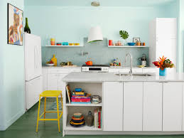 Kitchen Images With White Cabinets Choosing The Right Kitchen Floor Material Hgtv