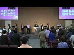 2011 6 19 corona thanksgiving korean church praise team