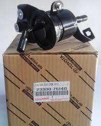 vin lexus lx450 toy lex stores nig ltd 23300 50150 fuel filter assy for land