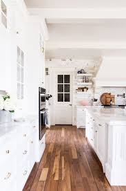 100 best kitchen images on pinterest pink peonies kitchen and rachel parcell of pink peonies gives us a tour of her airy custom designed french