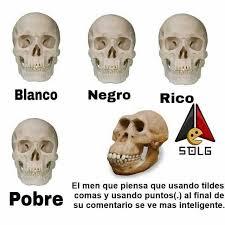 imagenes negro rico dopl3r com memes blanco negro rico el men que piensa que usando