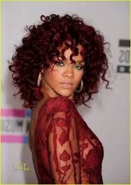 shades of red hair color for black women black women hairstyle amp