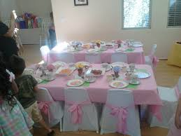 party rentals orange county ca princess tea party ideas princess tea party setting princess tea