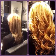 How To Care For Hair Extensions With Micro Rings by Hair Extensions Dallas Nano Ring Hair Extensions Remy Human Hair
