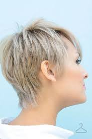 pictures of hairstyles front and back views back view of short haircuts