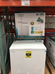 home depot small chest freezer on black friday hisense 7 2 cu ft chest freezer energy star 140 costco b u0026m