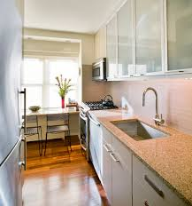 Sink Kitchen Cabinets Modern Residence