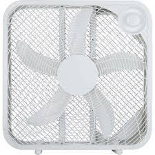 pelonis fan with remote pelonis 20 in box fan white portable fans home appliances