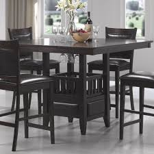 Wildon Home Cabinet Wildon Home Forsan Counter Height Dining Table Home Decor And