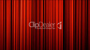 red stage curtain theater curtain vertical lines background