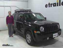 jeep patriot nerf bars thule roof cargo carrier review 2016 jeep patriot