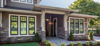 Home Exterior Design Stone Home Exterior Entrance Sterling Ledgestone Versetta Stone
