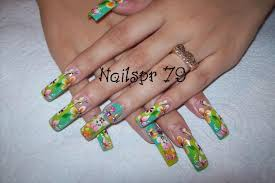 Easter Nail Designs Easter Nails Pr 79 Nail Art Archive Style Nails