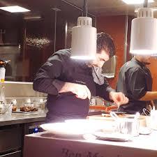 maitre de la cuisine l artisanat maître mot dans la cuisine de torosyan