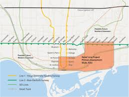 Ttc Subway Map by Frequently Asked Questions Linking The Network Together