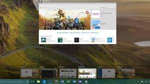 bureaux virtuels windows 7 10 astuces à connaître absolument sur windows 10 kulturegeek