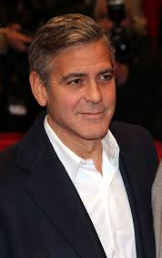 photos george clooney u0027s evolving hairstyles from u201ccaesar u201d to