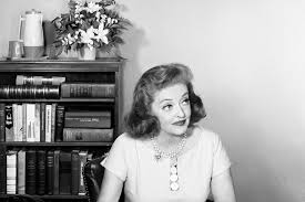 what bette davis u0027s solo album says about her post baby jane career