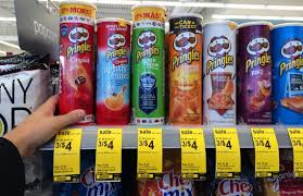 pringles only 1 00 at walgreens the krazy coupon lady