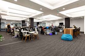 spaces netsuite