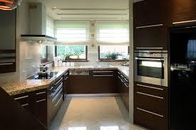 Modern Kitchen Cabinet Design 41 Luxury U Shaped Kitchen Designs U0026 Layouts Photos