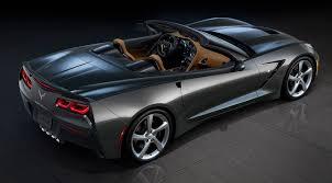 2014 corvette black 2014 corvette stingray review