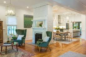 property brothers living rooms see how the property brothers modernize a tired nashville home