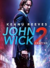 amazon com john wick chapter 2 keanu reeves riccardo scamarcio