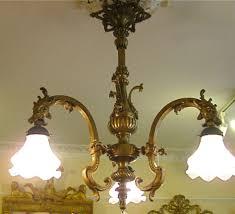 antique chandelier a fine quality victorian twelve light cut glass chandelier