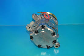 ac compressor for geo chevy tracker suzuki sidekick 1 6l 1yr