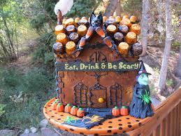 beaulah and zoulah u0027s haunted halloween gingerbread house u0026 a
