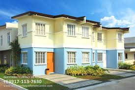 anica at lancaster new city cavite cheap houses for sale cavite