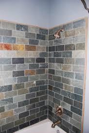 slate tile for a bathroom video and photos madlonsbigbear com