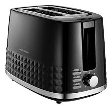 Morphy Richards Accent Toaster Morphy Richards 220021 Dimensions 2 Slice Toaster 850 W Black