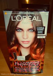 preference wild ombre on short hair l oreal preference color ombres emily fashion fiend