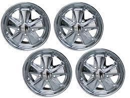 porsche 911 fuchs replica wheels porsche 911 fuchs alloy wheels chrome 4 5 set of 4 vw parts