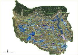 map houston harris county floodplain information