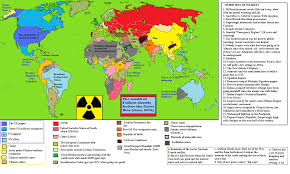 Europe Pre World War 1 Map by If This Map Was World War 3 Who Would Win