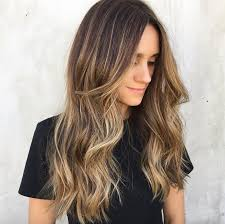 jennifer lawrence hair co or for two toned pixie the 33 best balayage ideas for every hair color and texture glamour
