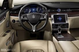 maserati luxury maserati quattroporte italy u0027s first serious performance luxury sedan