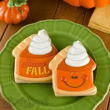pumpkin cake decoration ideas how to make pumpkin pie slice cookies semi sweet designs