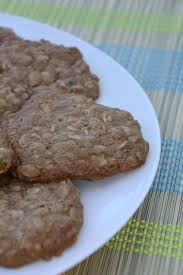 cuisiner flocon d avoine recette cookies aux flocons d avoine et aux amandes toutes les