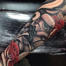 star wars tattoo gallery tam blog