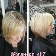medium bob hairstyle front and back 26 amazing bob hairstyles that look great on everyone bob