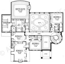 marseilles court tuscan house plans luxury house plans