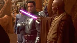 Light Saber Color Meanings What The Purple Lightsaber Means