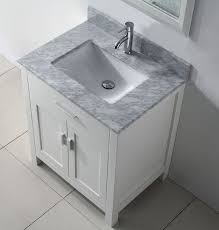 fancy 30 in bathroom vanity with lanza 30 single bathroom vanity